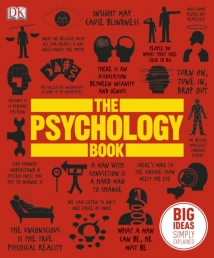 The Psychology Book Photo