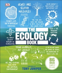 The Ecology Book - Big Ideas Simply Explained Photo