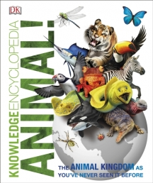 Knowledge Encyclopedia Animal - The Animal Kingdom as youve Never Seen it Before Photo