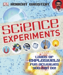 Science Experiments - Loads of Explosively Fun Activities to do Photo