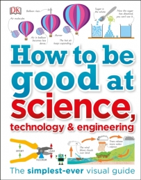 How to Be Good at Science Technology and Engineering Photo