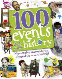 100 Events That Made History Photo