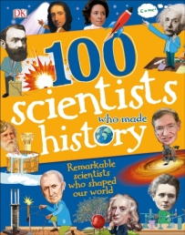 100 Scientists Who Made History Photo