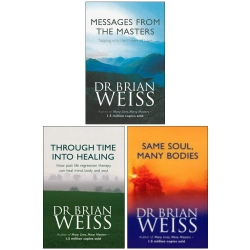 by Dr Brian Weiss