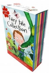 Reading with Phonics Fairy Tale Collection 20 Books Set Children Books Fairy Tales Set Photo