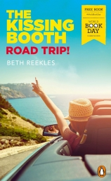 The Kissing Booth Road Trip - World Book Day 2020 by Beth Reekles
