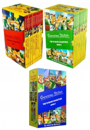 by Geronimo Stilton