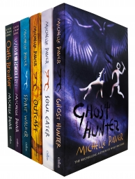 Chronicles of Ancient Darkness Collection 6 Books Set Michelle Paver by Michelle Paver
