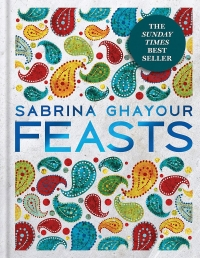 Feasts - From the Sunday Times no.1 bestselling author of Persiana and Sirocco Photo