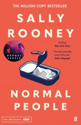 Normal People by Sally Rooney Photo