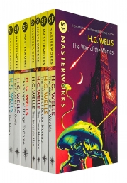 by H. G. Wells