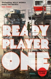 by Ernest Cline