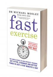 Fast Exercise - The simple secret of high intensity training Photo