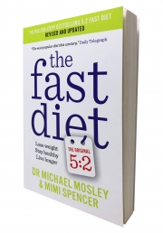 The Fast Diet Revised and Updated Photo
