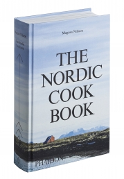The Nordic Cookbook Photo