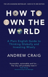 How to Own the World by Andrew Craig Photo