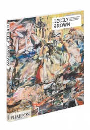 Cecily Brown Photo