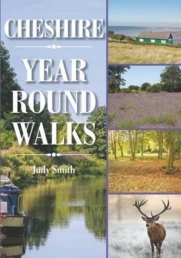 Cheshire Year Round Walks: 20 Circular Walking Routes for All Seasons Photo