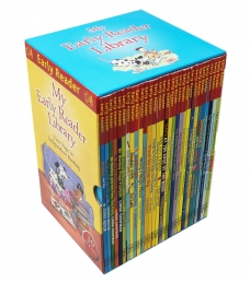 My Early Reader Library Collection 30 Books Box Set for Independent Reading and Writing Photo