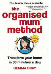 The Organised Mum Method by Gemma Bray Photo