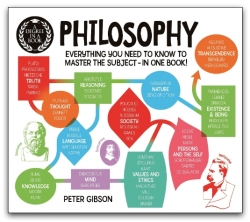 A Degree in a Book Philosophy by Peter Gibson Photo