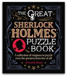 The Great Sherlock Holmes Puzzle Book Photo
