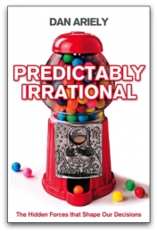 Predictably Irrational by Dan Ariely Photo