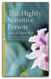 The Highly Sensitive Person by Elaine N. Aron Photo