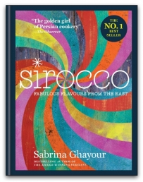 Sirocco by Sabrina Ghayour Photo