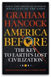 America Before by Graham Hancock Photo