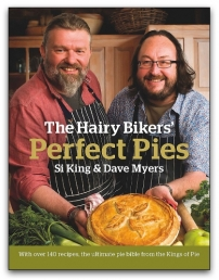 The Hairy Bikers Perfect Pies: The Ultimate Pie Bible from the Kings of Pies Photo