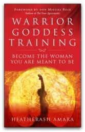 Warrior Goddess Training by Heatherash Amara Photo