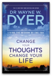 Change Your Thoughts, Change Your Life Photo