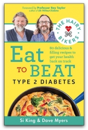 The Hairy Bikers Eat to Beat Type 2 Diabetes Photo