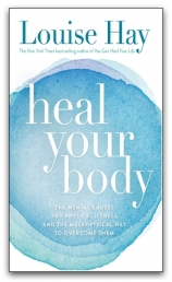 Heal Your Body by Louise Hay Photo