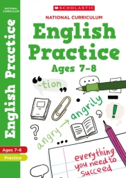 100 Practice Activities: English Practice Book for Year 3 (Age 7-8) Photo