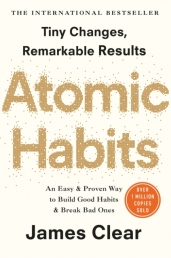 Atomic Habits by James Clear Photo