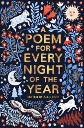 A Poem for Every Night of the Year by Allie Esiri Photo