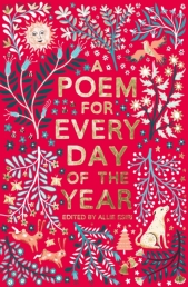 A Poem for Every Day of the Year by Allie Esiri Photo