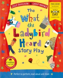 The What the Ladybird Heard Play World Book Day 2021 Photo