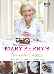 Simple Cakes by Mary Berry Photo