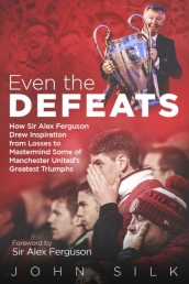 Even the Defeats by John Silk Photo