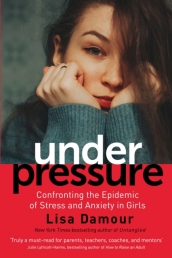 Under Pressure by Lisa Damour Photo