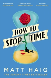 How to Stop Time by Matt Haig Photo