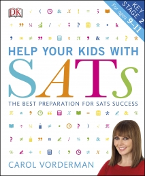 Help your Kids with SATs, Ages 9-11 (Key Stage 2) Photo