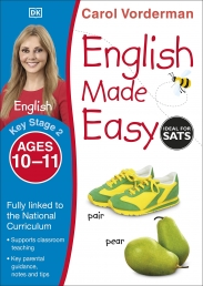 English Made Easy, Ages 10-11 (Key Stage 2) Photo