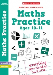 100 Practice Activities: Maths Practice Book for Year 6 (Age 10-11) Photo