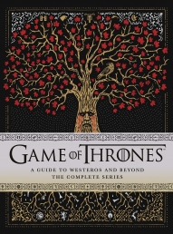 Game of Thrones: A Guide to Westeros and Beyond Photo