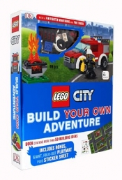 LEGO® City Build Your Own Adventure: With minifigure and exclusive model Photo