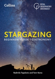 Collins Stargazing: Beginners guide to astronomy Photo